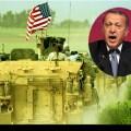 Erdogan adviser: 'US troops could be 'accidentally' hit in Turkish strikes against Kurdish militias'