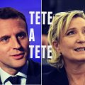Macron And Le Pen: Two Faces Of The Same Con