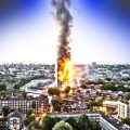 Grenfell Tragedy: Woven Into the Fabric of Neoliberal Britain