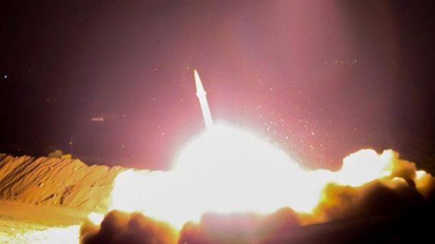 1 Iran Missile Syria