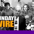 Episode #189 – SUNDAY WIRE: 'LIVE: Media on Trial' with Peter Ford, Piers Robinson, Vanessa Beeley and More…