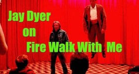 How Twin Peaks: Fire Walk With Me (1992) Decodes the New Episodes -Jay Dyer