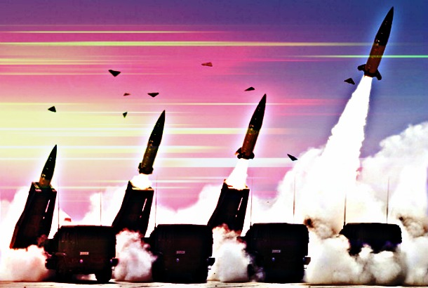 SYRIA: Washington's Boots and Missile Systems on the Ground to Defend ISIS and Associated Proxies