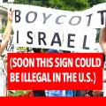 SHOCKER: Washington Post Publishes OpEd Critical of Pro-Israel Law Which Shuts Down BDS