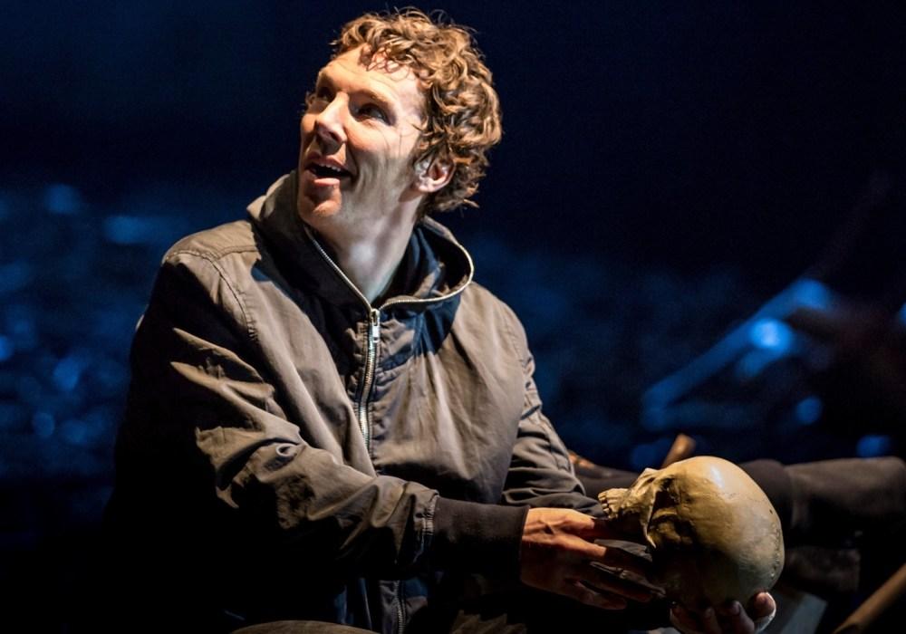 Hamlet, Benedict Cumberbatch