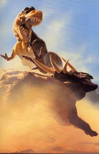 V exkluzivním článku přinášíme jako první na světě výsledky nejnovější analýzy, publikované českými vědci na základě studia téměř kompletní kostry tyranosaura, populárně zvané Sue.