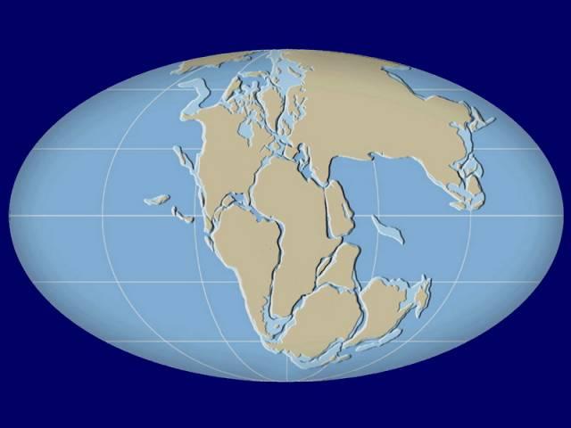 Podle nejnovějších laserových měření pomocí satelitů a GPS se náš evropský kontinent každoročně posune asi o 15 centimetrů. Tak by se dnes potěšili starověcí učenci, kteří tvrdili, že pozemská pevnina je převelikou deskou plovoucí po vodě. Vědci totiž teorií globální tektoniky potvrdili, že světadíly připomínají stále plovoucí obrovská plavidla. Pohání je mohutná síla vyvěrající z nitra naší planety.