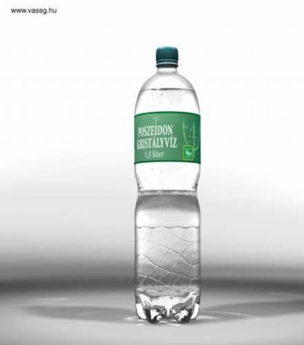 Výsledky studie, kterou zveřejnili vědci z maďarské univerzity ve Veszprému, jsou překvapivé. Pití nadměrného množství minerálních vod může způsobit, že budeme zářit, ale ne zdravím. Ukázalo se, že maďarské minerální vody, které si lidé běžně kupují v obchodech, mohou obsahovat více radioaktivních látek, než povolují normy Světové zdravotnické organizace.