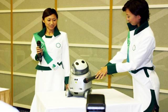 """Do zahájení Všeobecné světové výstavě EXPO 2005 v japonském Aichi zbývá zhruba pět měsíců a přípravy začínají nabírat na obrátkách. Mottem celé výstavy je sice """"Moudrost přírody"""", ale těšit se můžeme i na vyspělou techniku."""