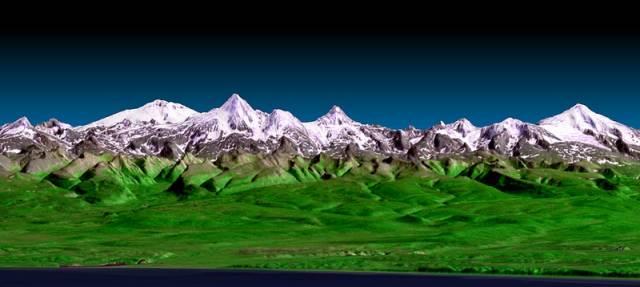 Kdo by nechtěl vidět plastický svět z ptačího pohledu a vznášet se nad horami, řekami, sopkami či městy. My vám nabízíme možnost podívat se na unikátní 3D (trojrozměrné) obrazy nejrůznějších koutů naší zeměkoule, pořízené misí Landsat SRTM (Shuttle Radar Topography Mission).</p><p>