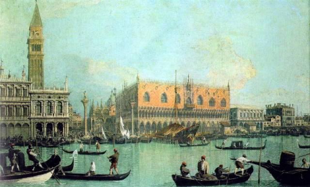 Turistický klenot severovýchodní Itálie se v roce 1966 změnil v páchnoucí smetiště plné krys. Způsobila to rekordní přílivová vlna. Poničila město, ale měla také přínos: Přiměla Benátčany vymyslet projekt Mojžíš - technické řešení obranné hráze proti moři. Na start velkolepého projektu čekaly Benátky dalších 37 let. Letos se konečně dočkaly.