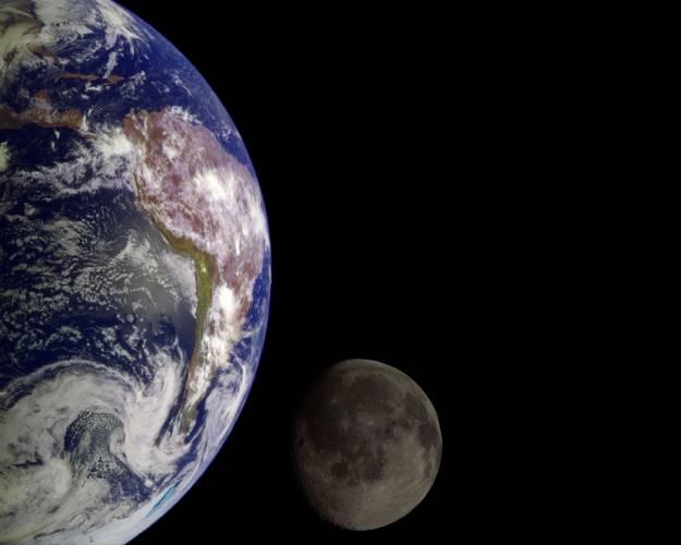 """""""Když stojíte na povrchu Měsíce a díváte se na Zemi, uvědomíte si, jak krásná  planeta to je, jak je křehká, s omezenými  zdroji.""""..  (A. Shepard)"""