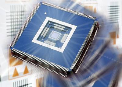 Bitva mezi výrobci počítačových komponentů pokračuje. Firmy Sony, Toshiba a IBM představily v těchto dnech na konferenci v San Franciscu jako výsledek své tříleté spolupráce nový výkonný čip.