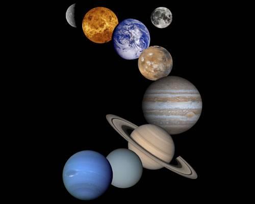 Obrovskou vzdálenost mezi jednotlivými planetami naší galaxie si dokáže představit jen málokdo. Nyní by lidem mohl posloužit její model ve Velké Británii.