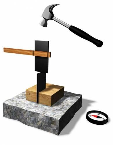 Dokazování platnosti fyzikálních jevů nemusí být vždy jen doménou špičkově vybavených laboratoří.