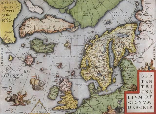 Ztracené ostrovy, zmizelé země Staré mapy jsou krásné. Zdobí je vyobrazení lodí nebo fantastických tvorů, obrysy kontinentů na nich mají daleko k dnešní dokonalosti a jejich moře překypují ostrovy. Mnohdy i těmi vymyšlenými.