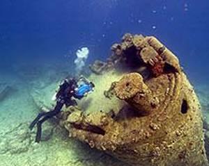 Podmořským archeologům se v posledních dnech zvláště dařilo na Havaji, kde objevili vraky dvou lodí z 19. století.