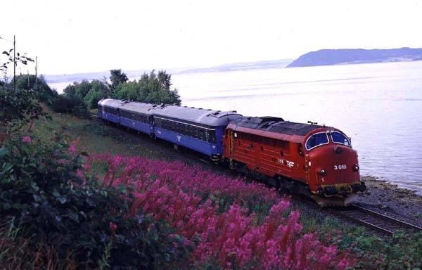Švédové v těchto dnech představili první vlak na světě, který bude opravdu šetrný k životnímu prostředí. Využije totiž bioplyn.