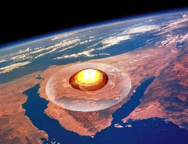 Nahlédněme do budoucnosti naší planety, jak ji vidí současná věda. Nejlépe to asi vystihli američtí vědci Peter Ward a Donald Brownlee, kteří ji přirovnali k trajektorii (dráze) dělové koule.