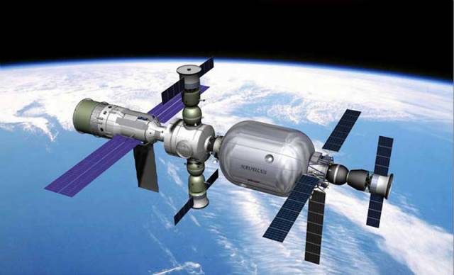 V lednu roku 2010 bude otevřen první vesmírný hotel. Odvážný plán nafukovacích vesmírných modulů zahájí další etapu vesmírné turistiky.