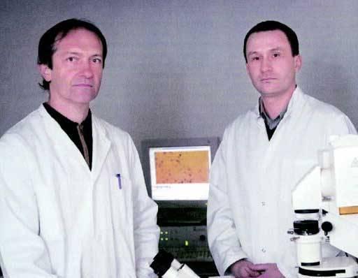 Objev českých odborníků, kteří působí v dánském Ústavu nádorové biologie, nedávno způsobil rozruch po celém světě. Dokonce se o nich mluví jako o možných kandidátech na jedno z nejprestižnějších vědeckých ocenění.