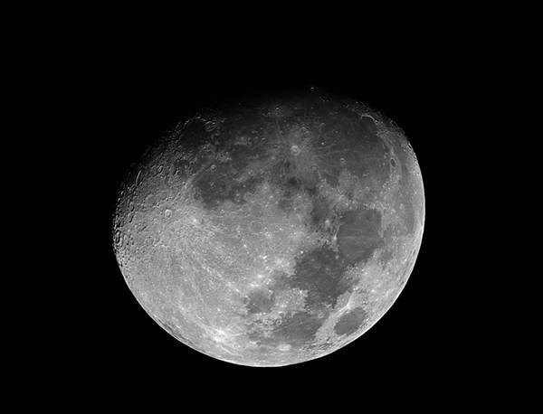 Národní úřad pro letectví a vesmír právě představil svůj nový vesmírný program. V roce 2018 hodlá najednou vyslat čtyři astronauty na Měsíc.