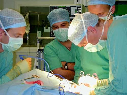 Američtí lékaři se chystají jako první na světě provést transplantaci obličeje. V uplynulých dnech získali k unikátnímu zákroku souhlas od zvláštní odborné komise.