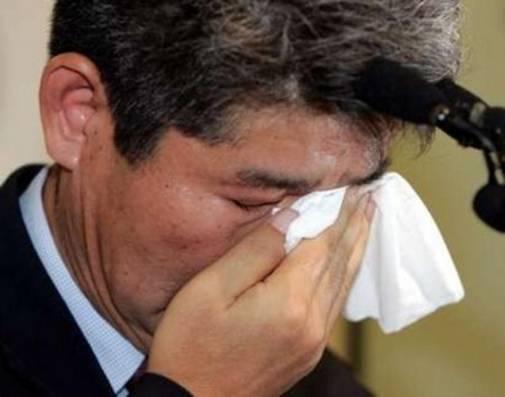 Tahá Korea celý genetický svět dva roky za nos?