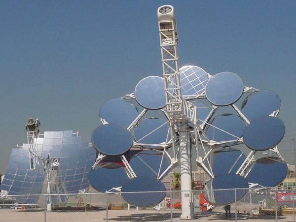 Fosilních paliv neustále ubývá a k jaderné energii není stále ta pravá důvěra. Lidstvo tak hledá nové zdroje. Jednou z již rozšířených cest je energie braná přímo z naší životadárné hvězdy, Slunce.
