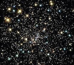 Britští astronomové v naší galaxii zaznamenali nevyčerpatelný zdroj alkoholu. Ale pozor na slepotu.