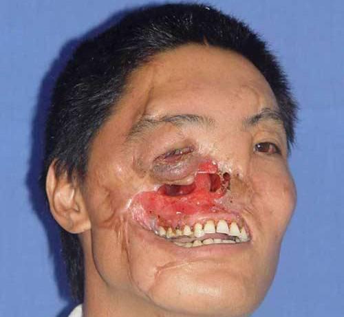 Tváře mrtvých pomáhají už i v Číně.