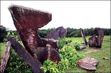 Brazilští archeologové objevili 2000 let starou astrologickou observatoř.