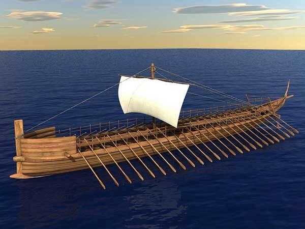 Podle Homérova eposu se Argonauti plavili z řeckého Volosu lodí Argo na jihovýchod Černého moře. Tam získali bájné kouzelné Zlaté rouno a vrátili se zpět. Stopy historické plavby bude nyní kopírovat věrná replika lodi Argo.