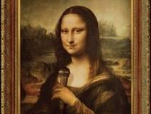 Japonci věří, že se jim podařilo věrně zrekonstruovat Hlas Mony Lisy i autora jejího slavného obrazu.