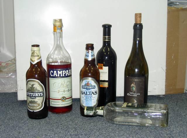 Skupina holandských vědců tvrdí, že za alkoholismus a sklony k násilnictví může jeden konkrétní gen.