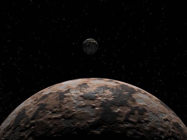 Osm? Devět? Nikoliv, podle odborné komise Mezinárodní astronomické unie (IAU) jich je rovnou dvanáct.