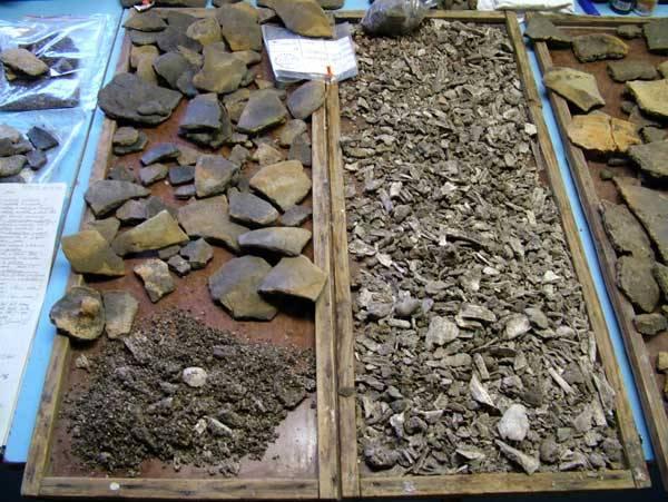 Pod základy rodinných domků v Příšovicích u Turnova zřejmě v nejbližší době nenávratně zmizí část rozlehlého, 3000 let starého žárového pohřebiště slezské kultury. K podobnému nálezu přitom u nás došlo naposledy před více než 40 lety!
