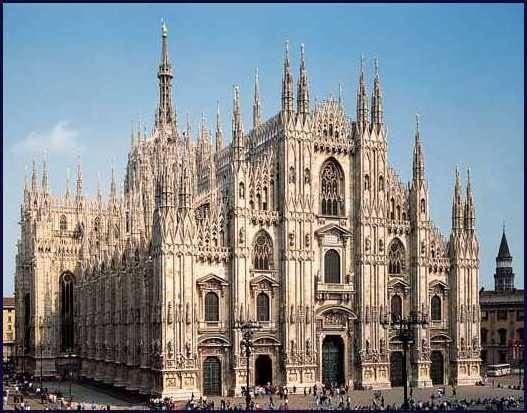 Milánská radnice se rozhodla, že od začátku příštího roku zavede mýtné pro auta mířící do města.