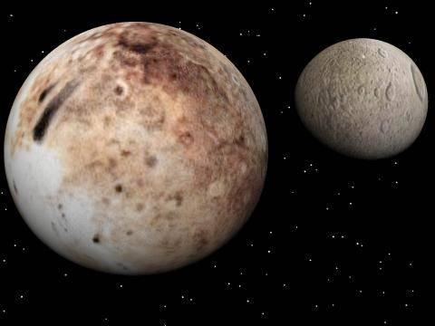 Část astronomů, zejména těch z USA, se nedokáže smířit s vyřazením Pluta z kategorie planet.