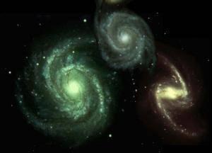 Je vesmír konečný? Má nějaký tvar? Tyto otázky znepokojují lidstvo od nepaměti.