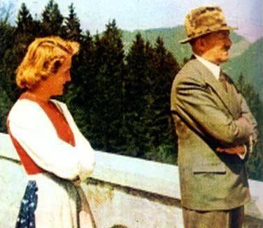 Britští a američtí vědci pomocí nejnovějších technologií doplnili k filmům, které byly natočeny v Hitlerově soukromí, zvukovou stopu.