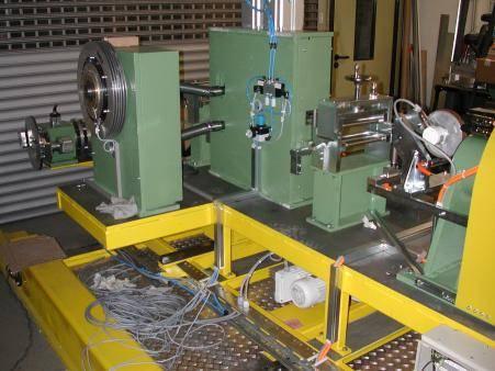 Kousek od našich hranic, v německém výzkumném centru v Rossendorfu, byl spuštěn nejvýkonnější elektromagnet, jaký kdy lidská ruka stvořila.