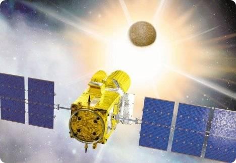 Najít planetu, která by vypadala jako větší Země, má za úkol evropská družice COROT.