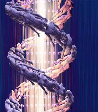 """V červenci roku 1990 nabídla americká televizní stanice CNN svým divákům v diskusním pořadu """"Crossfire"""" skutečnou """"přestřelku"""" emotivních argumentů, ostrých obvinění a snových i hororových vizí. U stolu ve studiu usedli proti sobě lékař William French Anderson a aktivista Jeremy Rifkin. Předmětem jejich sporu se stala první pacientka vyléčená genem."""