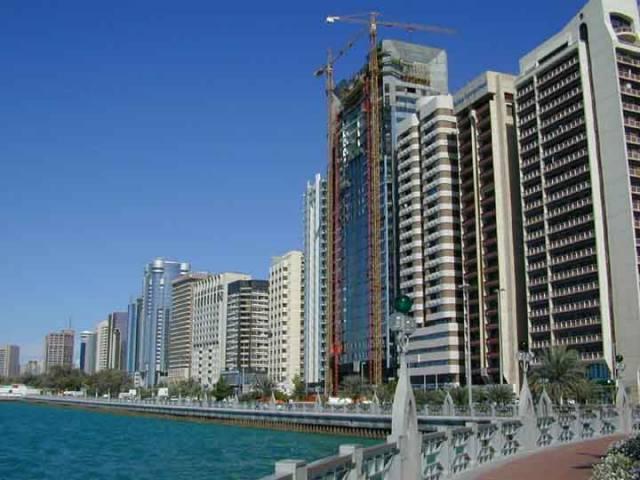 Architektura arabské metropole se obohatí o čtyři nové stavby.