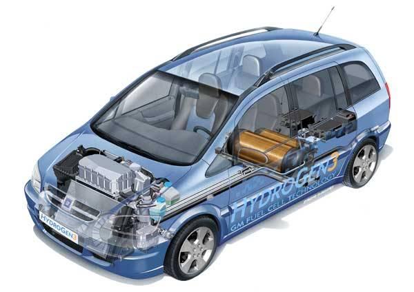 O autech na vodík se mluví už dlouhá léta. Kam však dospěl jejich vývoj dnes? Jaké problémy musí odborníci řešit v dnešních prototypech? A kde a jak vůbec získat vodík do palivových článků?