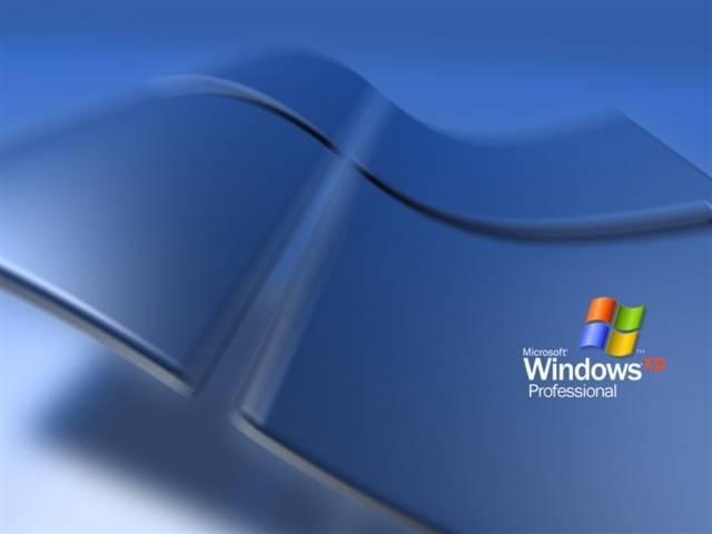 Až do konce března si mohou uživatelé nelegálních kopií operačního systému Windows XP zakoupit tzv. legalizační sadu s nálepkou.