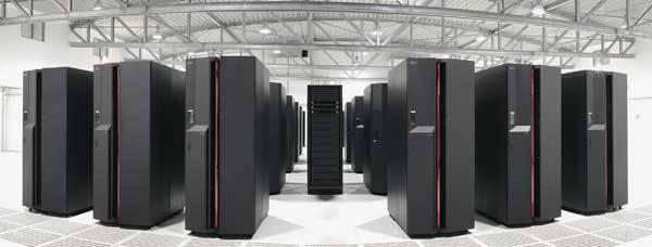 Ultrarychlé počítací stroje se dnes používají v pestrém spektru zajímavých vědeckých projektů. Například k simulacím fluidní dynamiky, meteorologickým předpovědím nebo při řešení záhad duševních poruch.