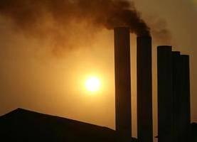 Tvrzení, že Slunce a nikoliv člověk je odpovědné za globální oteplování, dostalo tvrdou ránu.