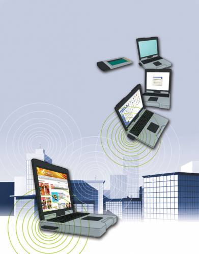 S termínem Wi-Fi se již setkala většina z nás. Že se jedná o technologii bezdrátového připojení k síti, je asi též všeobecně známo. Na jakém principu ale celý systém funguje?